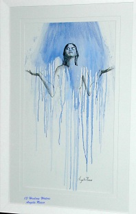 """Healing Water"" Angela Russo"