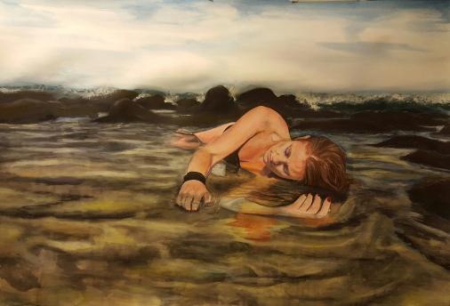 Leonie Bolton 'Being Salt'